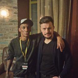 TRICKY: «Я хотел быть отдельным музыкантом,  а не частью Massive Attack»