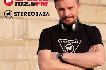 STEREOBAZA#243
