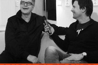 Голос Энди Флетчера (Depeche Mode) зазвучит на украинском радио