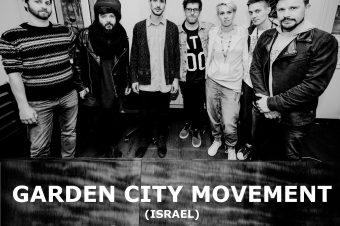 Garden City Movement — стереогости STEREOBAZA #164