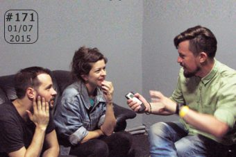 В STEREOBAZA #171 — интервью с австрийцами HVOB