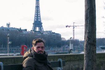 """Гастроль на """"тот свет"""". Репортаж с парижского кладбища Пер-Лашез"""