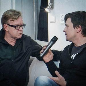 Интервью с сооснователем Depeche Mode Эндрю Флетчером