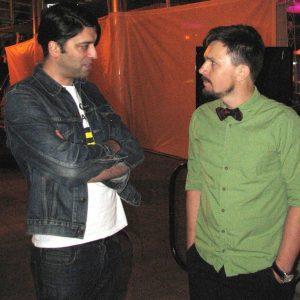Erol Alkan: «Нужна особая искра, которую несёт в себе музыка»