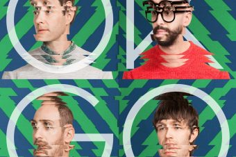 Upside Down & Inside Out / OK Go