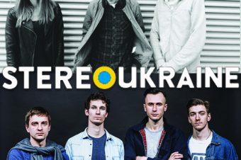 StereoUkraine [#003]: NevenWood # Colaars