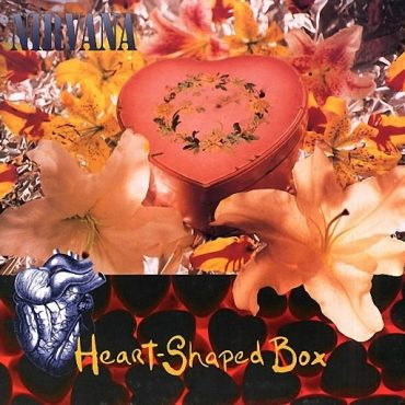 Heart-Shaped Box / Nirvana