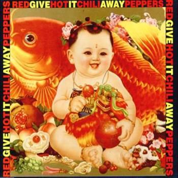 Give It Away / Red Hot Chili Peppers