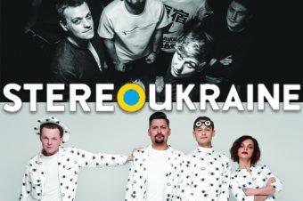 StereoUkraine [#006]: Navkolo Kola # Semmar