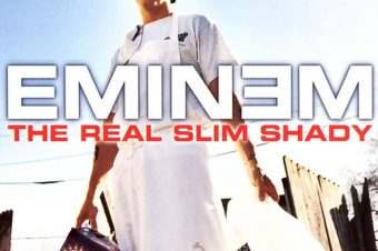 The Real Slim Shady / Eminem