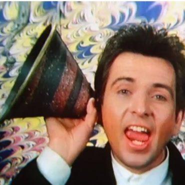 Sledgehammer / Peter Gabriel