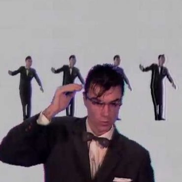 Once in a Lifetime / Talking Heads