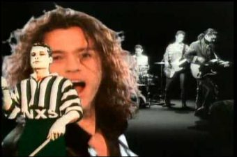 Need You Tonight + Mediate / INXS