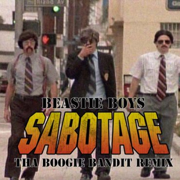 Sabotage / Beastie Boys