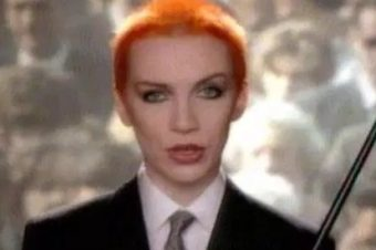 Sweet Dreams (Are Made of This) / Eurythmics