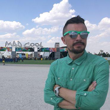 Мадридский дневник Mad Cool: день#3