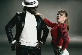 My Humps / The Black Eyed Peas