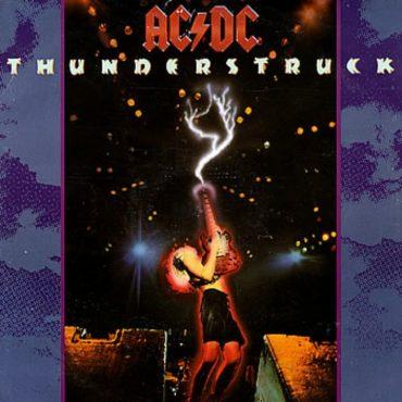 Thunderstruck / AC/DC