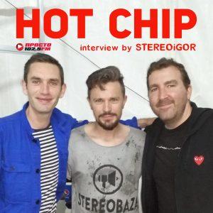 Hot Chip: «Возможно, приходит время попробовать сделать что-то иначе»
