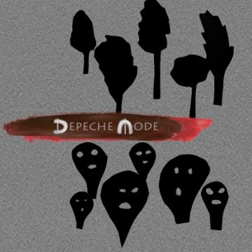 "Фільм Depeche Mode ""Spirits In The Forest"" покажуть в Україні 21/11/2019"