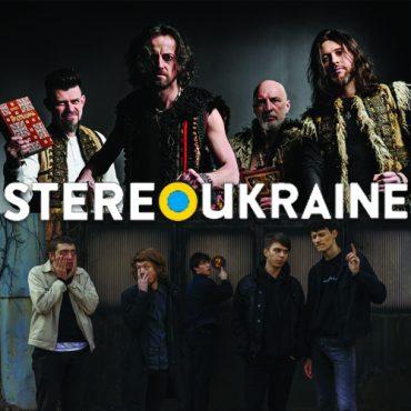 StereoUkraine [#033] Karna # The Unsleeping