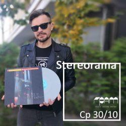"""""""Stereorama"""" by Stereoigor: в GRAM-баре стартует серия аудио-эстетских ивентов"""