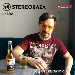 STEREOBAZA#392