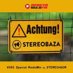 STEREOBAZA#393