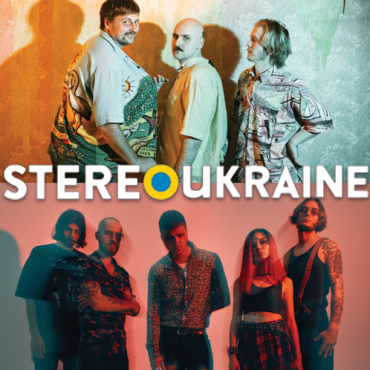 StereoUkraine [#038] Our Atlantic # O.Torvald