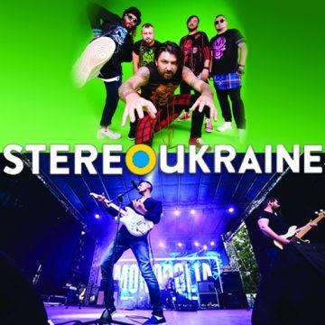 StereoUkraine [#040] Kozak System # Monopolia