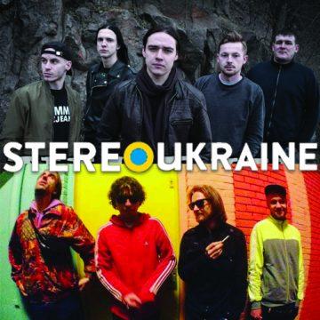 StereoUkraine [#036] Vidlik # Atomic Simao