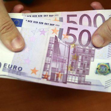 По 5.000 € музыкантам, или «Боже, благослови Германию!»