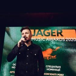 Первая премия независимой музыки Jager Music Awards 2020: начат отбор