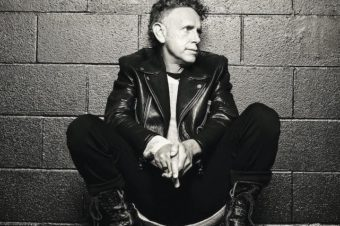 STEREOBAZA#420 Martin Gore, Depeche Mode, Weezer, Winter X Energy, The Notwist