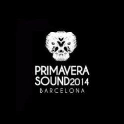 STEREOBAZA на Primavera Sound 2014