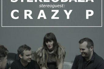 Crazy P рассказали STEREOBAZA о киевских впечатлениях и будущем альбоме