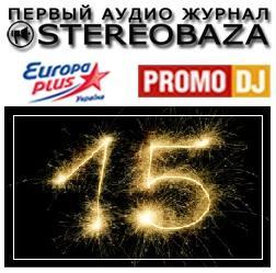 STEREOBAZA — в ТОП-15 самых популярных украинских радиошоу