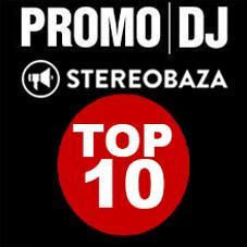 STEREOBAZA — в ТОП-10 популярных радиошоу и подкастов мира (PromoDJ)