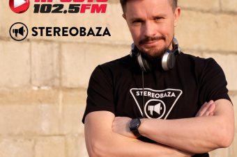 STEREOBAZA#247