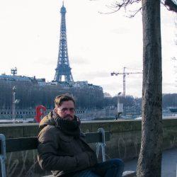 Париж: гастроль на «тот свет». Репортаж с кладбища Пер-Лашез