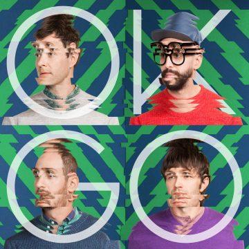 Upside Down & Inside Out / OK Go