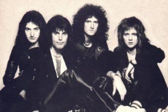 Bohemian Rhapsody / Queen