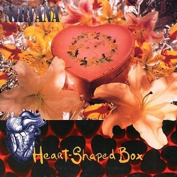 Heart-Shaped Box / Nirvana