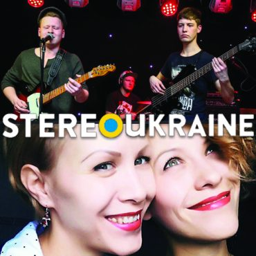 StereoUkraine [#005]: L'UVERS # BeTwins