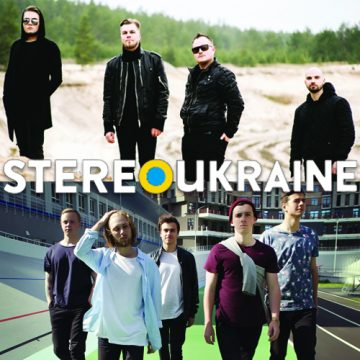 StereoUkraine [#012]: Ünak # Indytronics