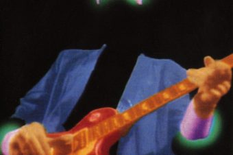 Money for Nothing / Dire Straits