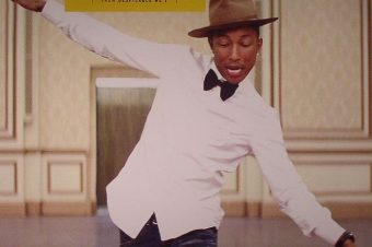 Happy / Pharrell Williams