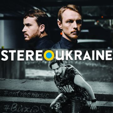 StereoUkraine [#021]: Cloudless # Entree