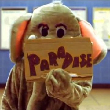 Coldplay / Paradise