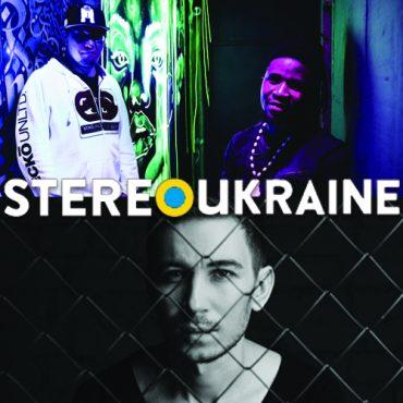 StereoUkraine [#024] Very the Jerry # Cepasa